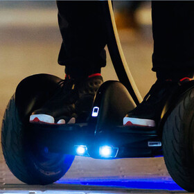 Xiaomi Ninebot S Hoverboard black